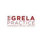 Dr Grela Practice by iHomepage Design Studio