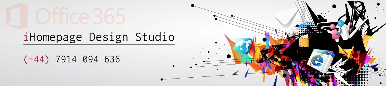 iHomepage Design Studio