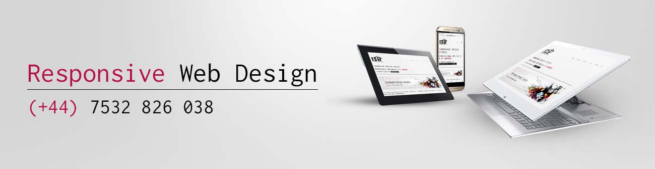 Responsive Web Design Croydon