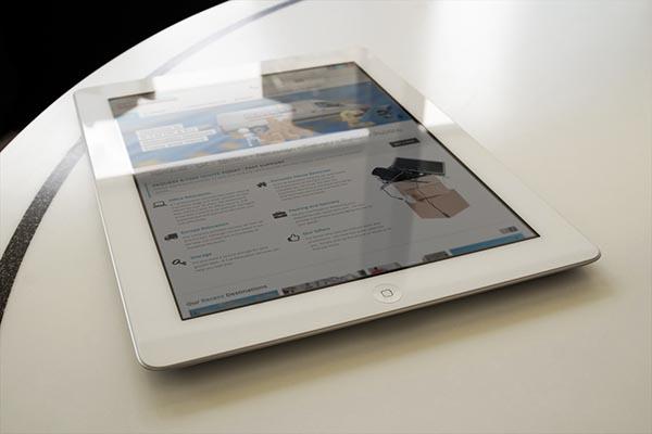 Ihomepage Design Studio - Web Design