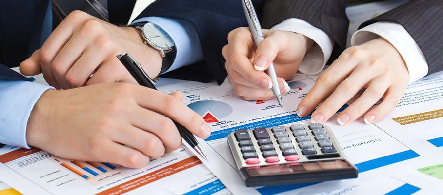 Web Design For Accountants & Accounting companies