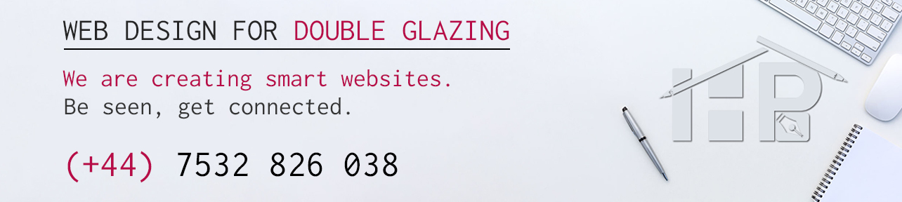Web Design For Double Glazing Installers