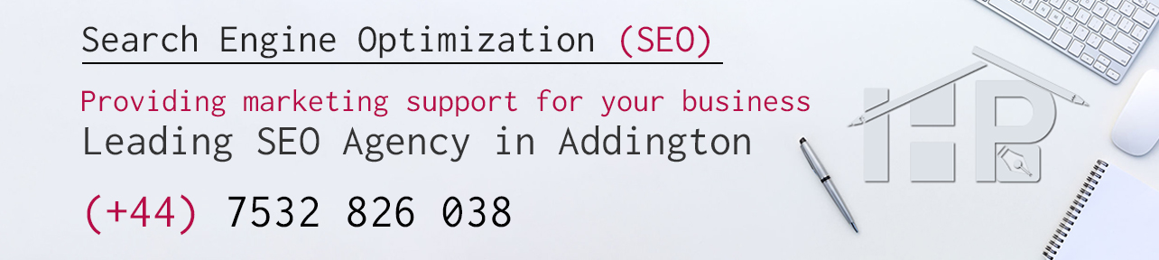 Leading SEO Agency in Addington
