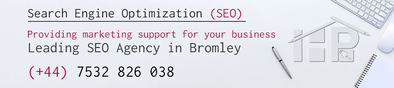 Leading SEO Agency in Bromley