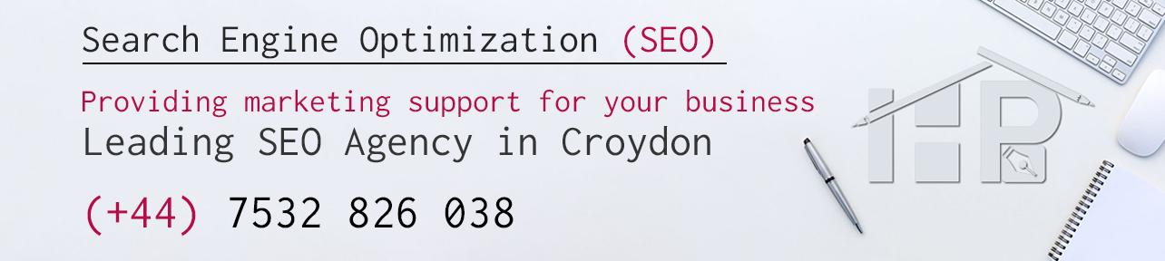 Leading SEO Agency in Croydon