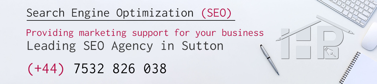Leading SEO Agency in Sutton